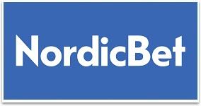 Nordicbet Innskuddsbonus